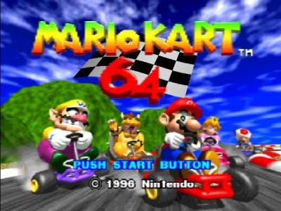 Mariokart picture