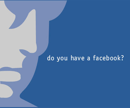 Do You Have Facebook? Why Not? What's Wrong With You?