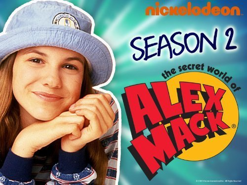 Secret World of Alex Mack Picture - Because the 90's Were That Great