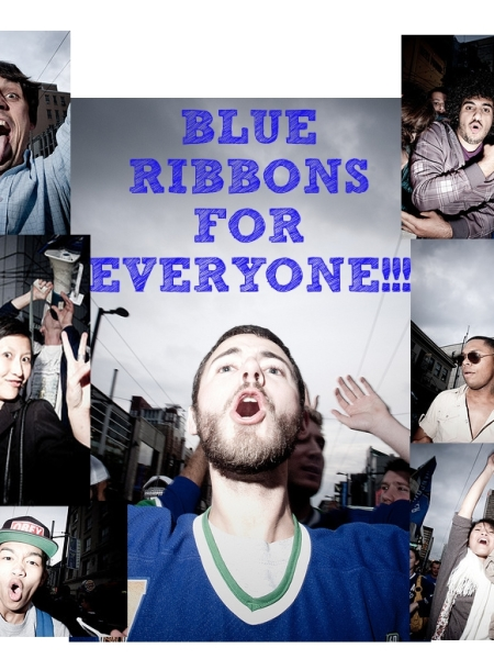 The Truth About GenY and Blue Ribbons
