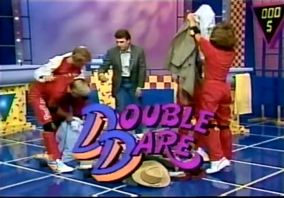 DOUBLE DARE - HOW I MISS THEE