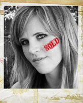 Rachel Carey and The Sold Project