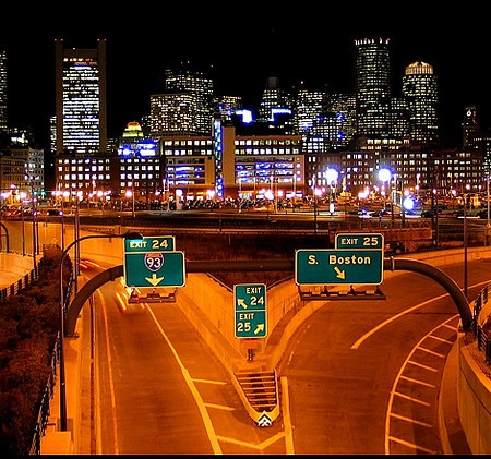 What the City of Boston Teaches Us About Pursuing Our Dreams