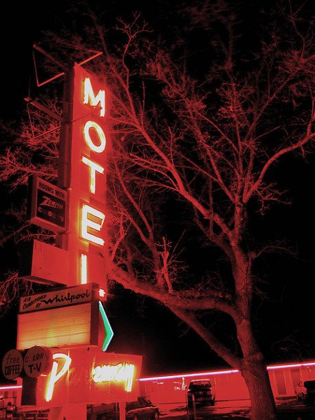 Picture of Motel