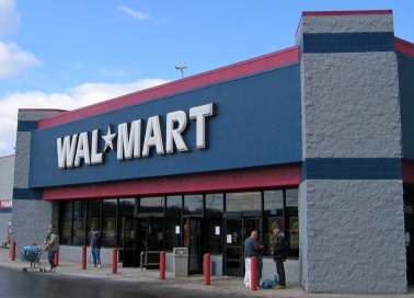 Three Reasons You're Spending Too Much Money at WalMart