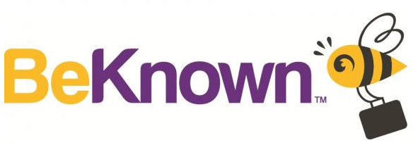 Picture of BeKnown Logo - Monster.com