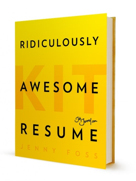 How to Make Your Resume Sizzle
