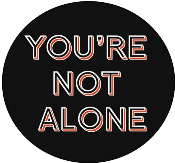 7 Reasons You're Not Alone