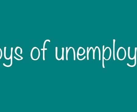How Unemployed Grads Can Stay Sane