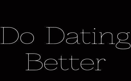 10 Tips for Dating in Your 20's