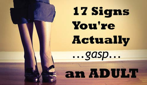 17-Signs-You're-An-Adult---Female