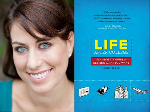 LifeAfterCollege Picture - Jenny Blake