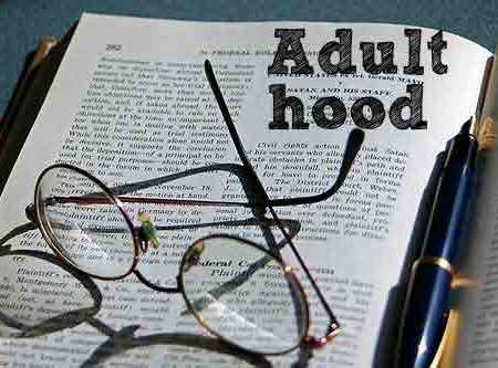 Where is the Adulthood Instruction Manual?