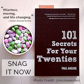 101-Secrets-For-Your-Twenties-with-Mints