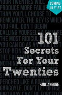 Big News! Announcing 101 Secrets for your Twenties