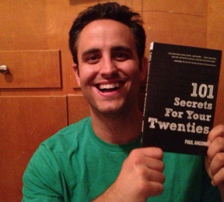 Join the 101 Secrets for your Twenties Launch Team for Six Unique Opportunties