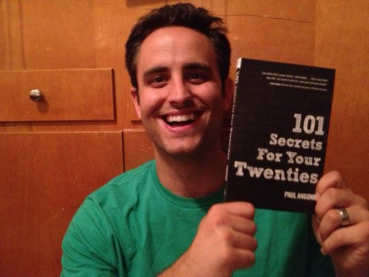 Paul-Angone-Holding-101-Secrets-for-your-Twenties