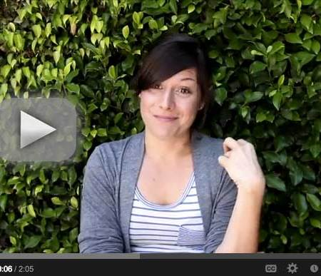 Stuff Twentysomethings Say [New Video]