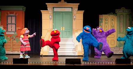 5 Career Lessons from Sesame Street