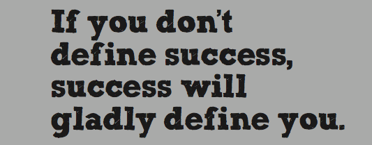 The #1 Reason You're Not More Successful