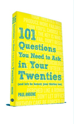 101 Questions You Need to Ask in Your Twenties---small-cover-image