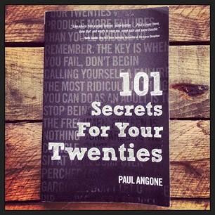 101 Secrets on Dark Wood - Ryan Harvey