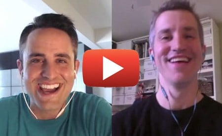 Interview with Jon Acuff: The Guarantee in Life that Changes Everything