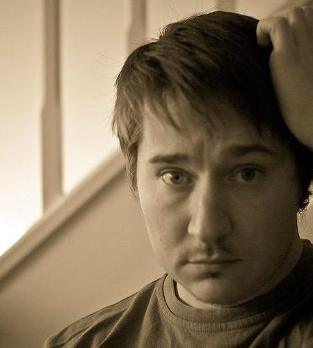 Jonny Wikins - Creative Commons