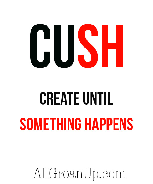 create-until-something-happens