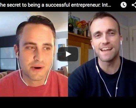 What it Takes to be a Crazy Successful Entrepreneur