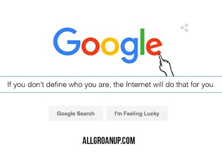 What is Google Saying About You?