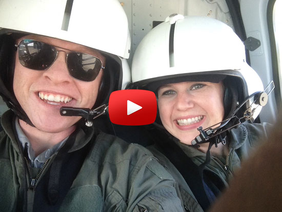 Interview with Heath and Alyssa Padgett - Paul Angone