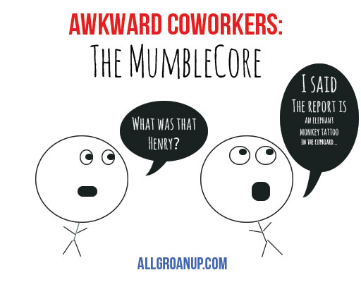 awkward-co-workers The-Mumblecore