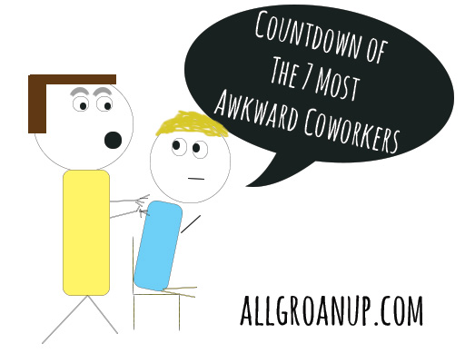 Countdown-of-the-7-most-awkward-coworkers