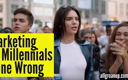 What Pepsi Got Wrong About Marketing to Millennials