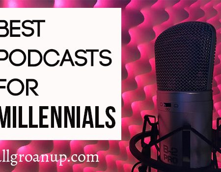 What are your favorite podcasts for Millennials?